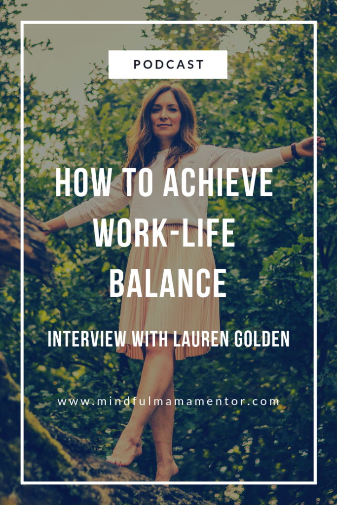 Interview with Lauren Golden, leader of The Free Mama Movement and #1 International Bestselling Author, is on a mission to ensure no mother ever has to choose between family and finances.